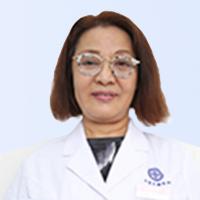陈淑艳 副主任医师