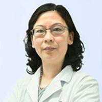 李娟红 主任医师