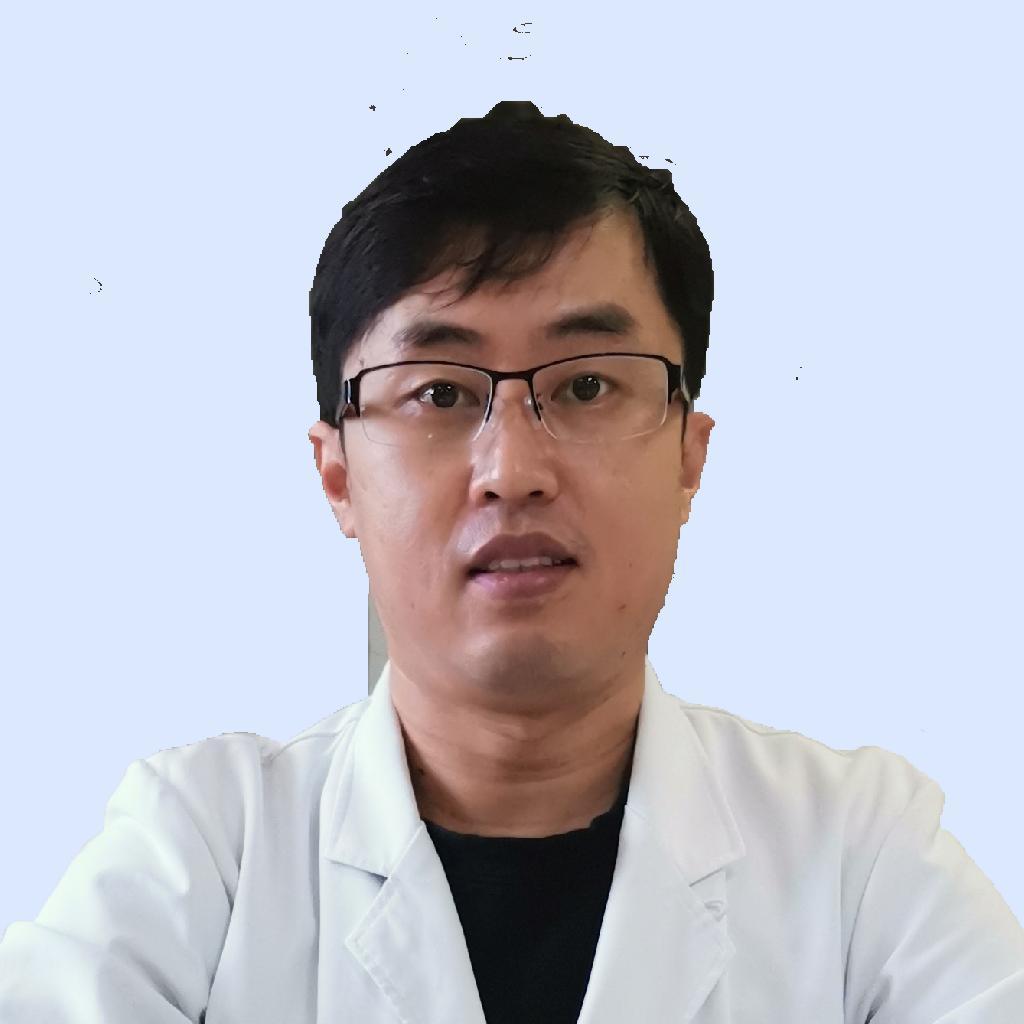 张景利 副主任医师