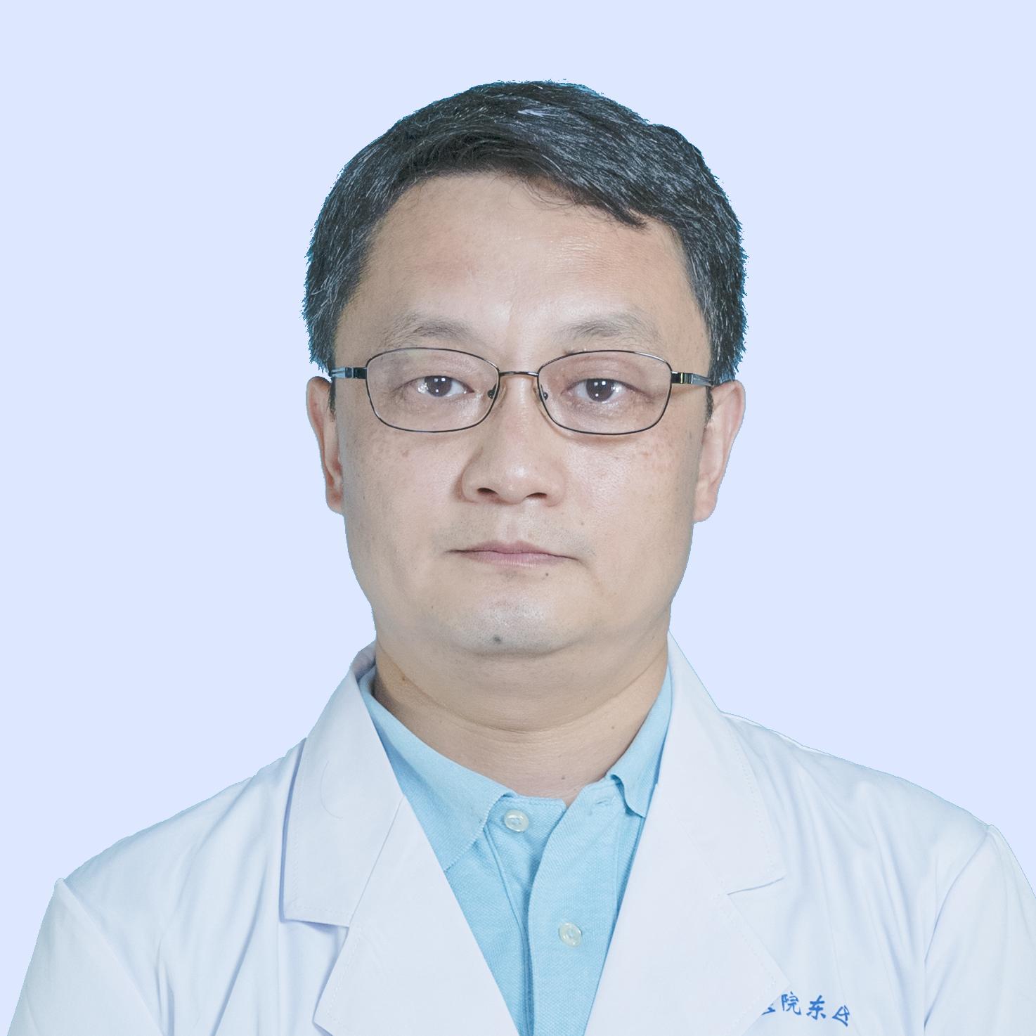 闫永吉 主任医师